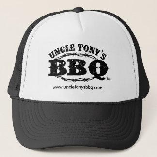 Uncle Tony's BBQ Baseball Cap