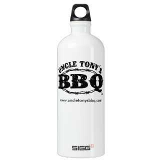 Uncle Tony's BBQ SIGG Water Bottles