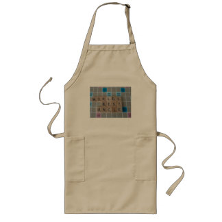 Uncle Two Long Apron