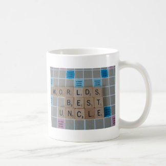Uncle Two Coffee Mug