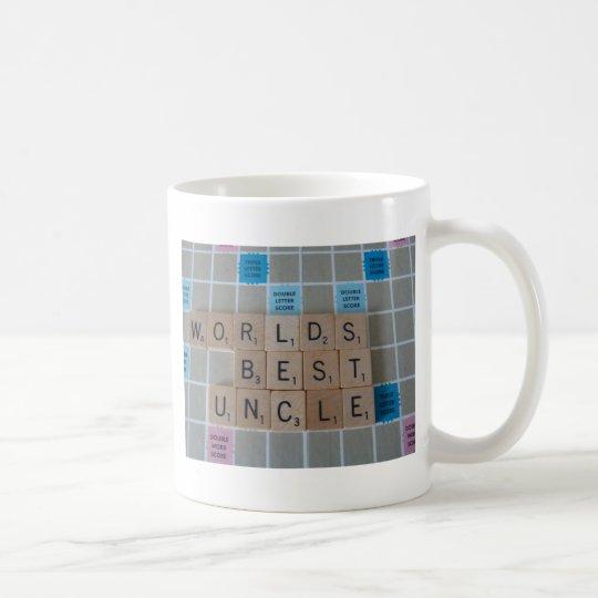 Uncle Two Coffee Mug