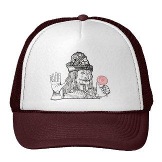 Uncle Vlad has a lollipop Trucker Hat