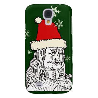 Uncle Vlad's Christmas Samsung Galaxy S4 Case
