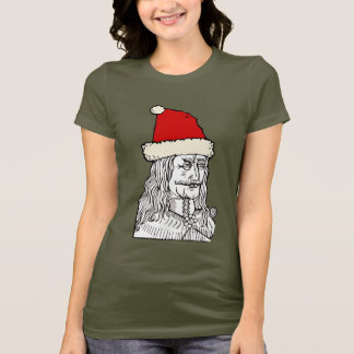 Uncle Vlad's Christmas T-Shirt