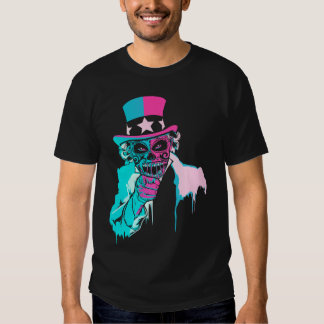 Uncle Zom T Shirt