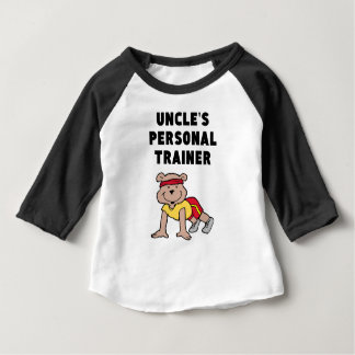 Uncle's Personal Trainer Tshirts