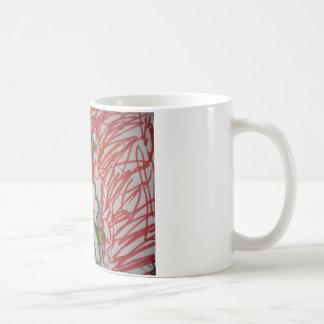Uncode In Pattern Coffee Mug