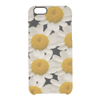 Uncommon Deflector Daisies Uncommon Clearly™ Deflector iPhone 6 Case
