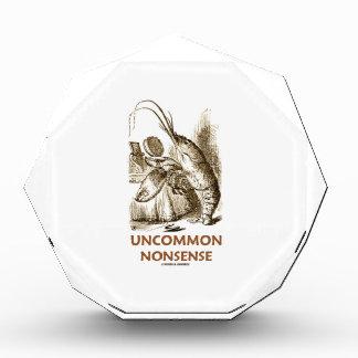 Uncommon Nonsense (Lobster Quadrille Wonderland) Acrylic Award