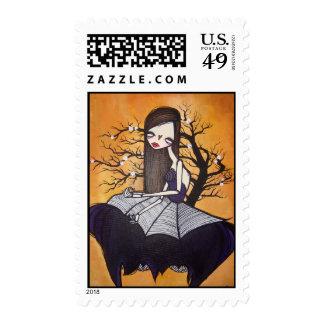 """""""Uncommon Nonsense"""" US Postage"""