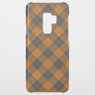 Uncommon Samsung Galaxy S9+ Clearly Deflector Case