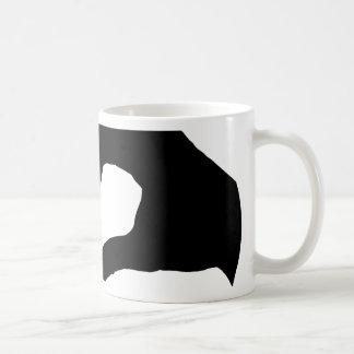 Unconditiona Love Coffee Mug