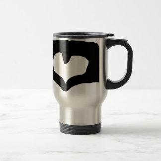 Unconditiona Love Travel Mug