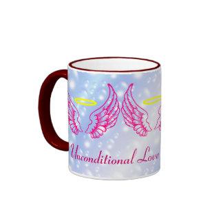 Unconditional Love mug