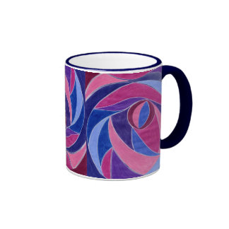 Unconditional Love Ringer Mug