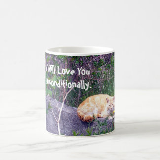 Unconditional Mug