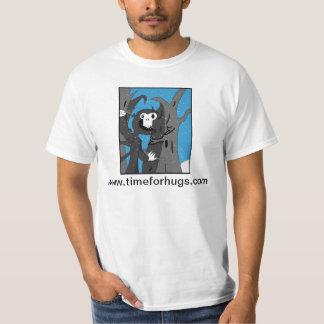 Unconscious in siberia tshirt