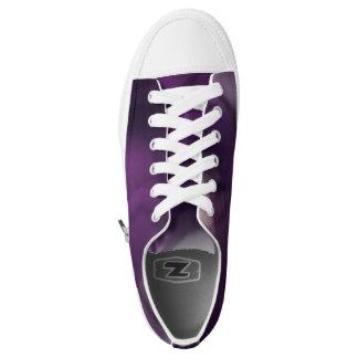 Unconventional staple shoe
