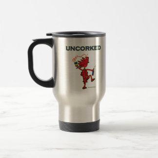 UNCORKED - Celebration Spirit Travel Mug