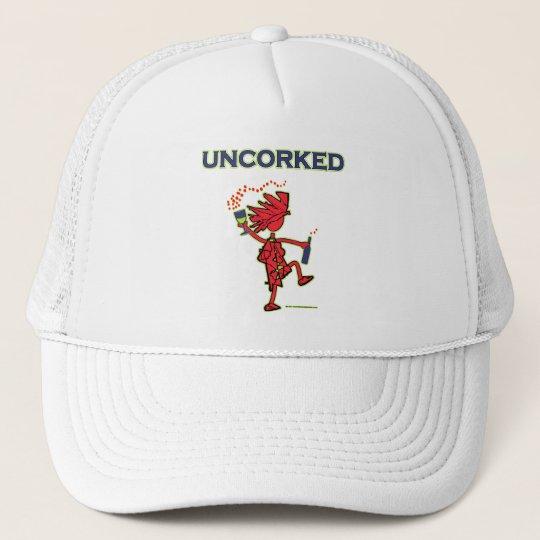 UNCORKED - Celebration Spirit Trucker Hat