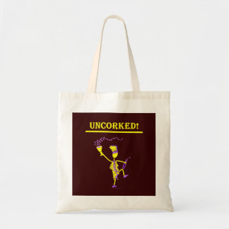 Uncorked! Gifts & Tees Bags