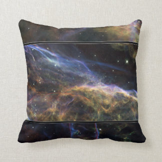 Uncovering the Veil Nebula Pillow