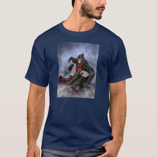 Uncy Shirt by Jeremy Scott Browning