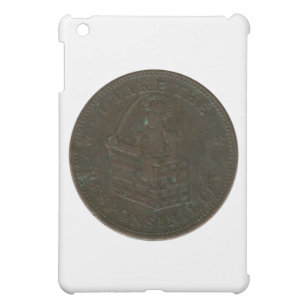 Undated Civil War Token Case For The iPad Mini