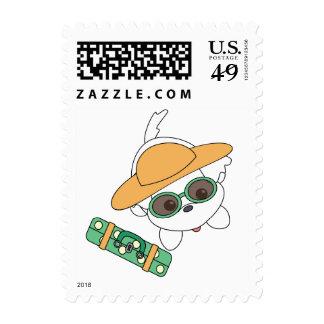 Undaunted Stamps