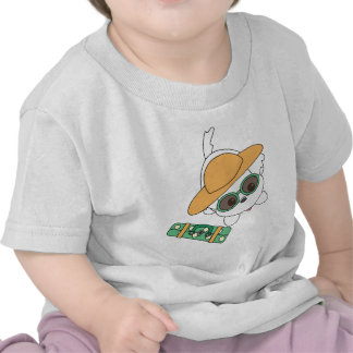 Undaunted T Shirts