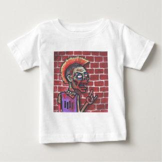 Undead Black Flag Fan Baby T-Shirt