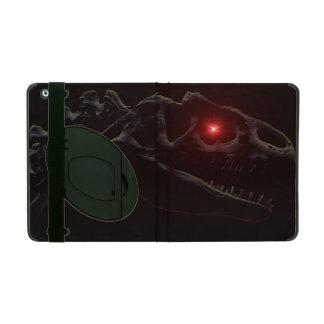 Undead Dinosaur iPad Folio Case