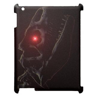 Undead Dinosaur iPad Cases