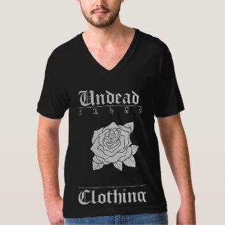 Undead Rose T-Shirt