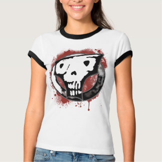 Undeadware Logo T-Shirt