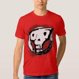 Undeadware Logo Tee Shirt
