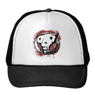 Undeadwear Logo Trucker Hat