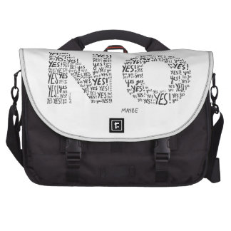 Undecided Commuter Bag