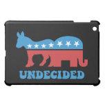 undecided voters iPad mini cases