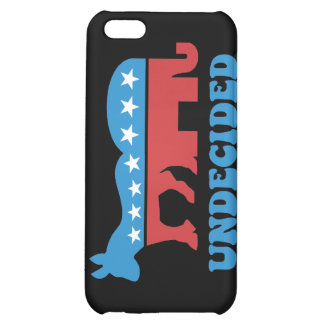 undecided voters case for iPhone 5C