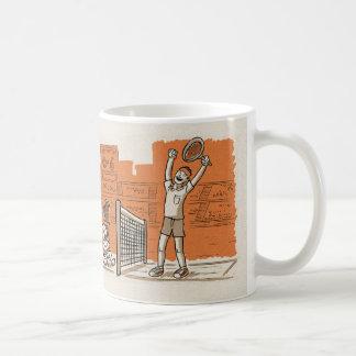 Undefeated 11 oz Classic White Mug