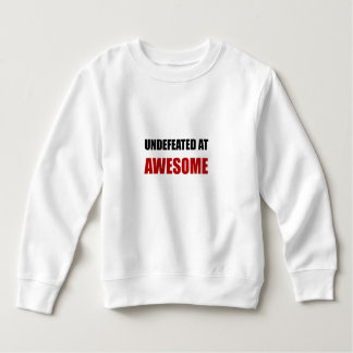 Undefeated At Awesome Tee Shirts