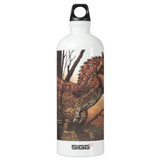 undefined aluminum water bottle