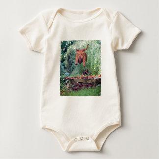 undefined baby bodysuit