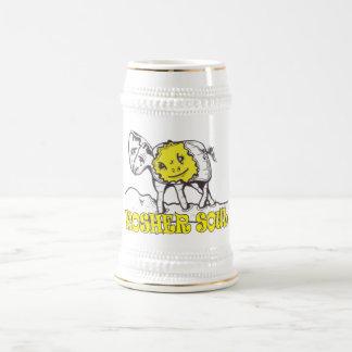 undefined beer stein