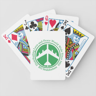 undefined bicycle playing cards