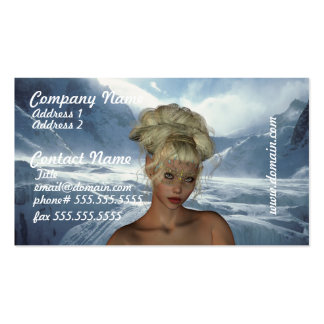 undefined Double-Sided standard business cards (Pack of 100)