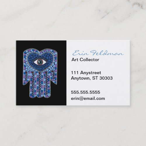undefined Business Card