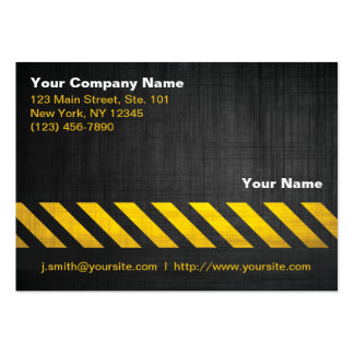 undefined business card template