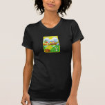 undefined camiseta